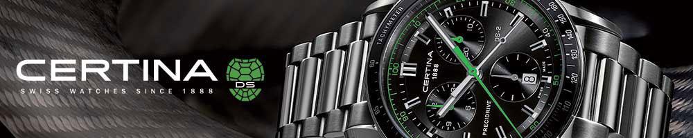 1888-as megalapítása óta a sport óra márka történetében mindenkor a  megbízhatóság 774a8872ed