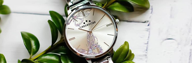 Amit a Chronostar órákról tudni lehet | Időzóna Óraszalon