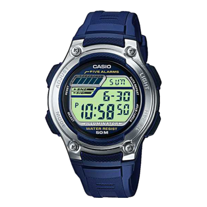W-212H-2AVES Casio Collection férfi karóra W-212H-2AVES  a0901f9179