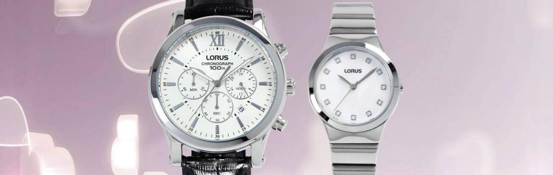 Lorus órák minden korosztály számára  538bb54855