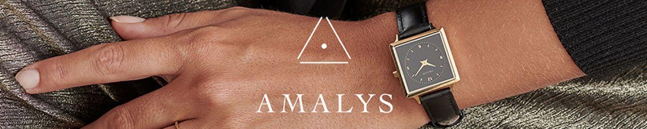 Amalys óra