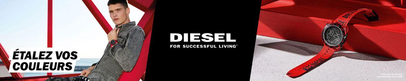 Diesel óra