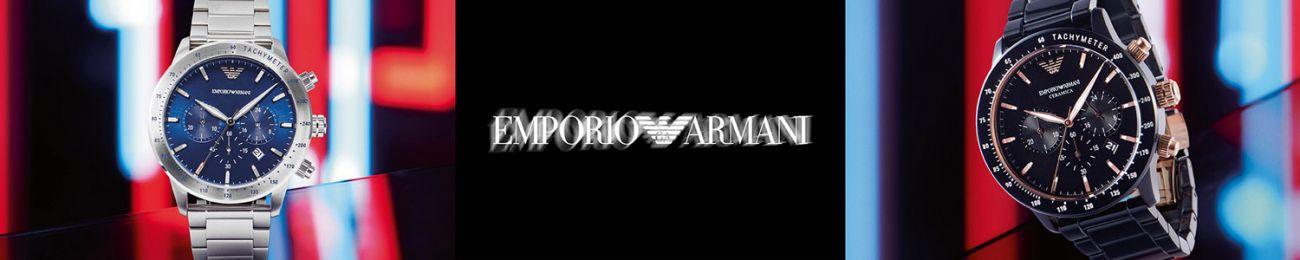 Armani óra