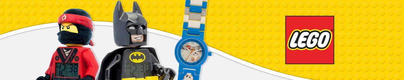 Lego óra