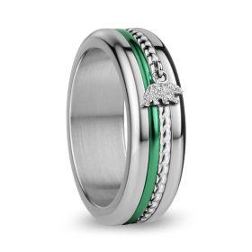 Bering női gyűrű 526-ANNIV20SG-7