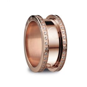 Bering női gyűrű alap 523-37-74