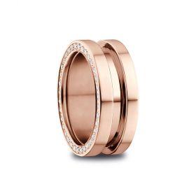 Bering női gyűrű alap 525-37-63