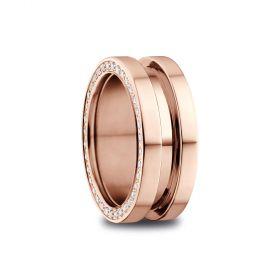 Bering női gyűrű alap 525-37-83