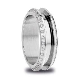 Bering női gyűrű alap 526-17-93