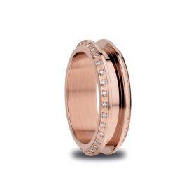 Bering női gyűrű alap 526-37-73