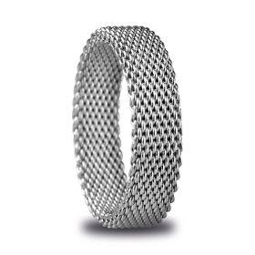 Bering női gyűrű betét 551-10-62