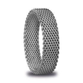 Bering női gyűrű betét 551-80-72