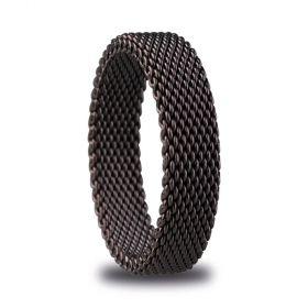 Bering női gyűrű betét 551-90-72