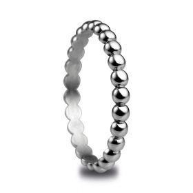 Bering női gyűrű betét 552-10-61