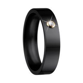Bering női gyűrű betét 553-69-62