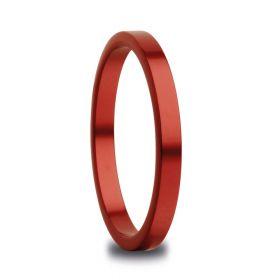 Bering női gyűrű betét 554-49-61
