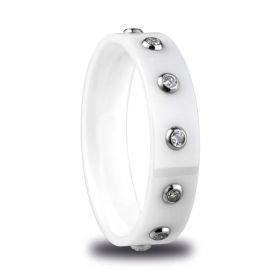 Bering női gyűrű betét 555-57-72