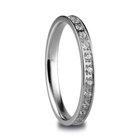 Bering női gyűrű betét 556-17-61