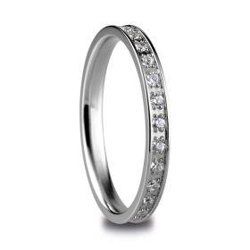 Bering női gyűrű betét 556-17-71