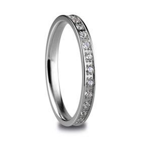 Bering női gyűrű betét 556-17-91