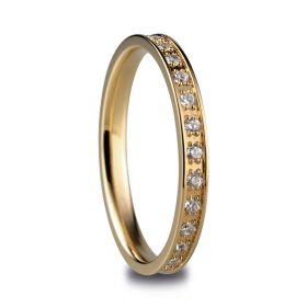 Bering női gyűrű betét 556-27-61