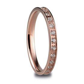 Bering női gyűrű betét 556-37-101