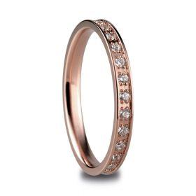 Bering női gyűrű betét 556-37-61