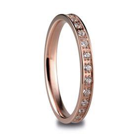 Bering női gyűrű betét 556-37-81