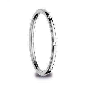 Bering női gyűrű betét 560-17-60