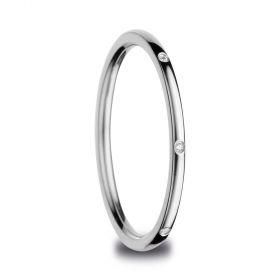 Bering női gyűrű betét 560-17-70