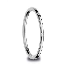 Bering női gyűrű betét 560-17-90