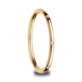 Bering női gyűrű betét 560-27-60