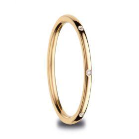 Bering női gyűrű betét 560-27-70