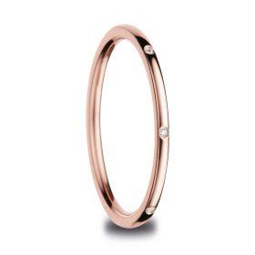 Bering női gyűrű betét 560-37-60