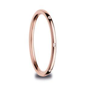 Bering női gyűrű betét 560-37-80