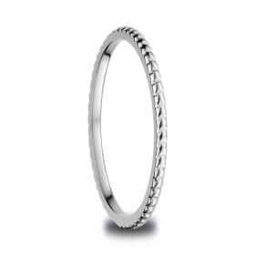 Bering női gyűrű betét 562-10-80