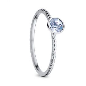 Bering női gyűrű betét 562-17-80