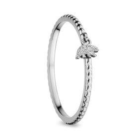 Bering női gyűrű betét 562-18-70