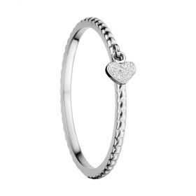 Bering női gyűrű betét 562-19-80