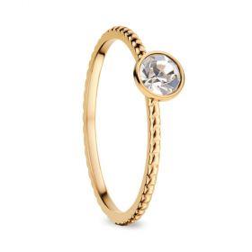 Bering női gyűrű betét 562-27-70