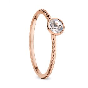 Bering női gyűrű betét 562-37-60