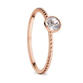 Bering női gyűrű betét 562-37-70
