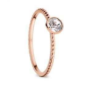 Bering női gyűrű betét 562-37-80
