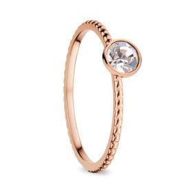 Bering női gyűrű betét 562-37-90