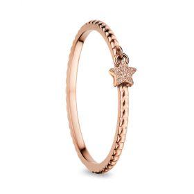 Bering női gyűrű betét 562-38-70