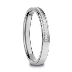 Bering női gyűrű betét 576-17-71