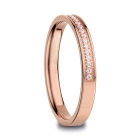 Bering női gyűrű betét 576-37-81