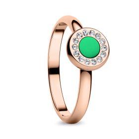 Bering női gyűrű betét 577-35-71