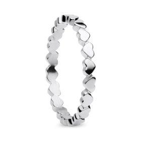 Bering női gyűrű betét 578-10-81