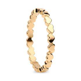 Bering női gyűrű betét 578-20-61